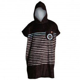 After Essentials Sailor Stripes Black
