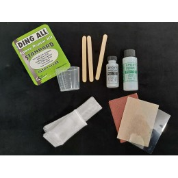Epoxy repair kit standard