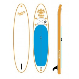 Surfpistols Tropical 10'9