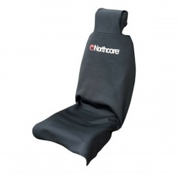 Northcore Housse de siege Neoprene Black (car seat cover)