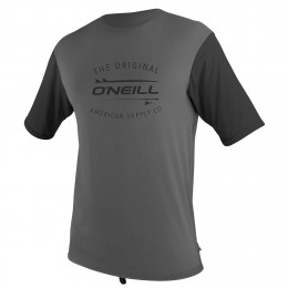 O'Neill UV Sun Sirt Limited Graphite