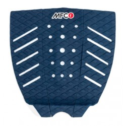 WIDE TRACTION PADS BLUE