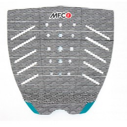 Maui Fin WIDE TRACTION PADS STRIPEs
