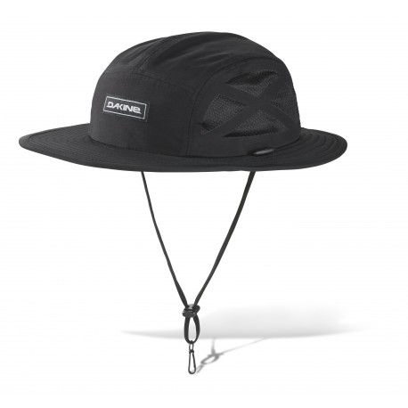 CHAPEAU SURF  black