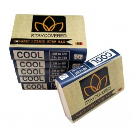 STAYCOVERED Surf Wax Cool