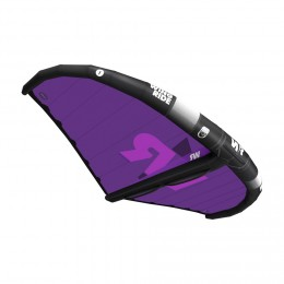 Takuma Concept Wing Ride III Purple