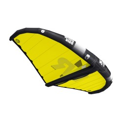 Wing Ride III Yellow