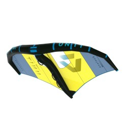 Foil Wing Unit Bleu/Jaune
