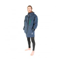 Neo Jacket 2/2 STRAP Recycled Polyester