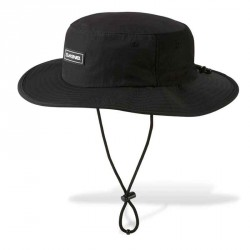 no zone hat black