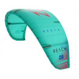 North Kiteboarding Reach vert