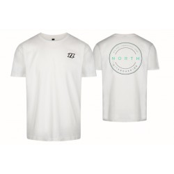 Trace tee withe