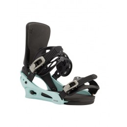 Burton Cartel Black/Blue