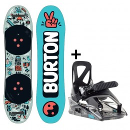 Burton Pack After School 80