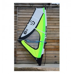 Side-on SIDEON EZRIDE DACRON SAIL