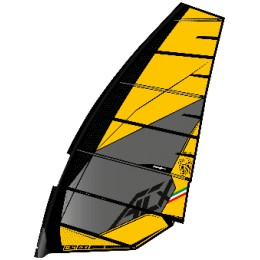 Point Seven AC-X Yellow