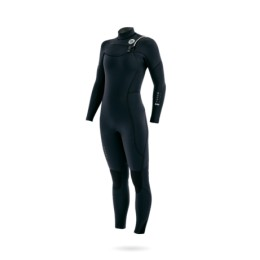 Manera Magma Women Meteor 4/3 Black