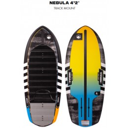 Liquid Force NEBULA 4'2″ Carbon