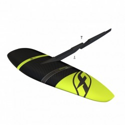 Aile Gravity 1800 + ALU FUSELAGE 74 SURF + STAB IC6 300