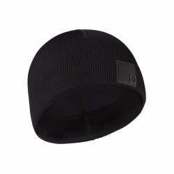 Beanie black Neoprene 2mm
