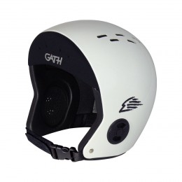 GATH CASQUE GATH HAT WHITE