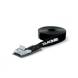 Dakine Sangle d'arrimage 6.0m  black