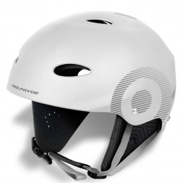 Neil Pryde Casque Freeride blanc