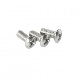 Ion Screw Set M4 (3pcs) for Metalpart C-Bar