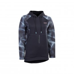 Ion Neo Hoody Lite Women black