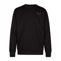 Rider Crew Sweat BLACK
