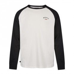 The Zone L/S Tee