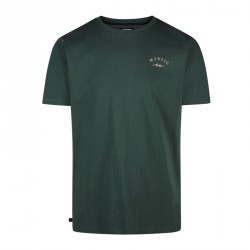 The Zone S/S Tee green