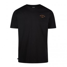 Mystic The Zone S/S Tee black