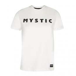 Mystic Savage Tee white