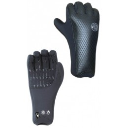Sooruz 3mm Gloves curved BIRD