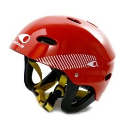 Sooruz Casque access rouge