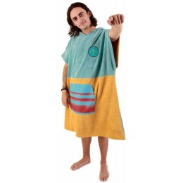 Sooruz Poncho PUNCH YELLOW