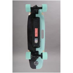 "SKATE ELECTRIC GOOBER 28""  AQUA"