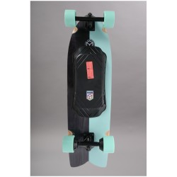 "SKATE ELECTRIC SLAB 34""  AQUA"