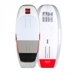 Axis wingfoil board froth