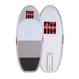 Surfpistols Axis surf/kite/wake foil board