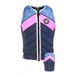 Lady Wakevest GROUND NAVY