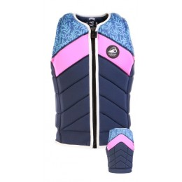 Sooruz Lady Wakevest GROUND NAVY