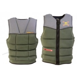Wakevest DELUX Army