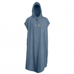 Ion Poncho STEEL BLUE