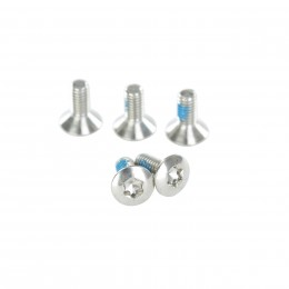 Ion Screw Set (5pcs) for SPECTRE Bar / M4x13mm TX20