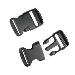 Ion Quickrelease Buckle 25mm / for Legstraps
