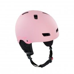 Ion Casque 3.2 confort rose