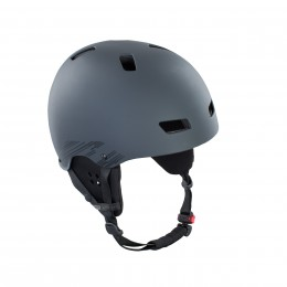 Ion Casque 3.2 confort steel grey