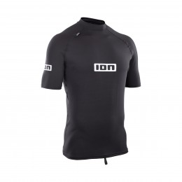 Ion Promo Rashguard Men SS black
